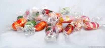 Grosse poignée berlingots fruits du midi