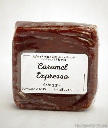 Caramel expresso
