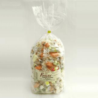Kilo berlingots arôme fruits exotiques