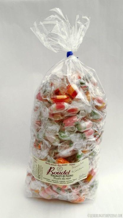 Arômes fruits du midi 1kg