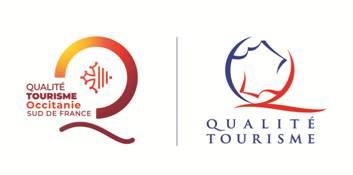 Logo qualité Hérault Tourisme