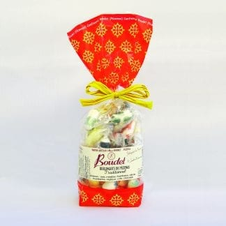 Sachet de berlingots traditionnels de 210g