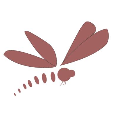Logo l'éco boutique.fr, produits naturels, éco-responsables et fabriqués en France